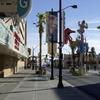 Fremont East Sign