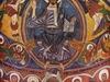 Fresco Of Christ