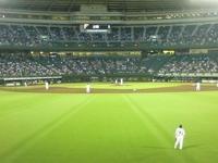 Kobe Sports Park Baseball Stadium
