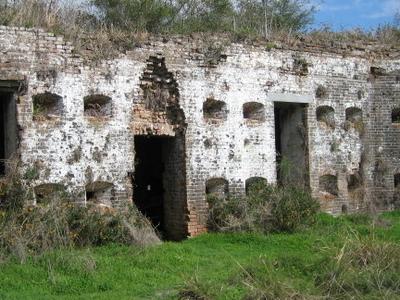 Fort Macomb