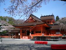 Fujinomiya Hongu Sengen Taisha Honden