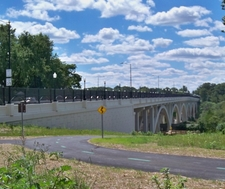Fulton Road Bridge