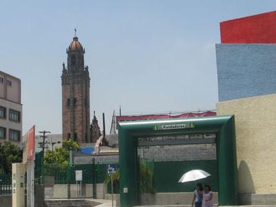 Fundadores  Station