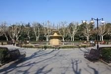Fuxing Park