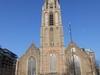 Full View Of Grote Of Sint Laurenskerk