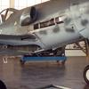 A Focke-Wulf Fw 190 In Museum