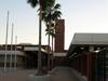 Gabrielino  High  School Entrance