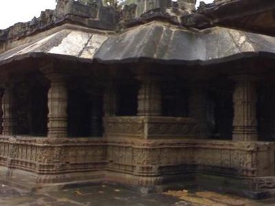 Gadag  Trikuteshwara Temple