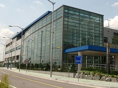Gaehwa Station