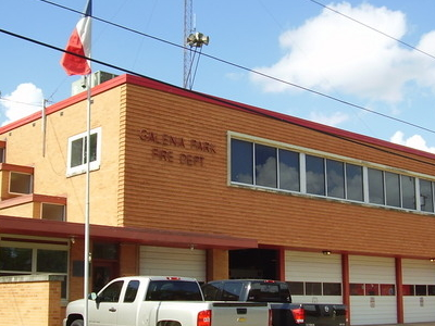 Galena Park Fire Department