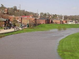 Galena Río