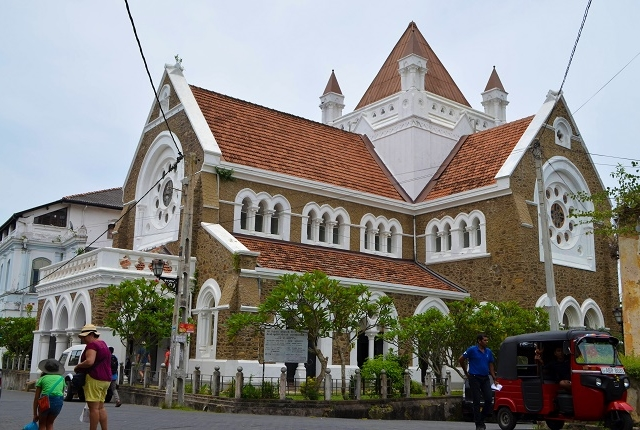 One Day Galle Photos