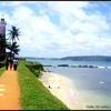 Galle Fort Beach - Southern Province