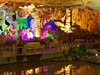 Gallery Inside Reed Flute Cave
