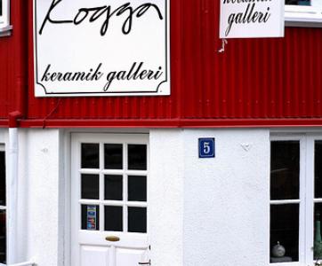 Gallery Kogga Ceramic-Studio