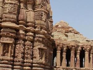 Templo de Shiva-Galteshwar