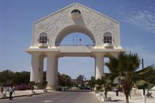 Gambia Banjul Arch 2 2