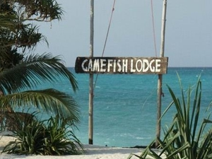 Game Fish Lodge