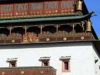 Mosteiro Shankh