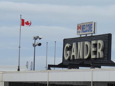 Gander Canada