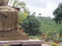 Gandhi Parque