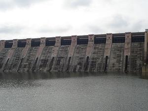 Gandhi Dam Sagar