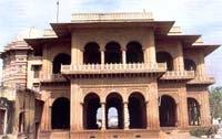 Ganga Mandir