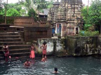Gangesvara Siva Temple