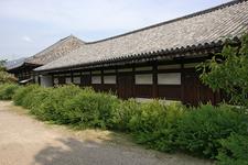 Gangoji Gokurakubo Zenshitsu