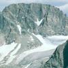 Gannett Peak, West Face