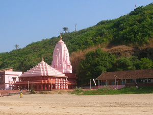 Ganpatipule Holiday Package