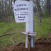 Garcia Wilderness