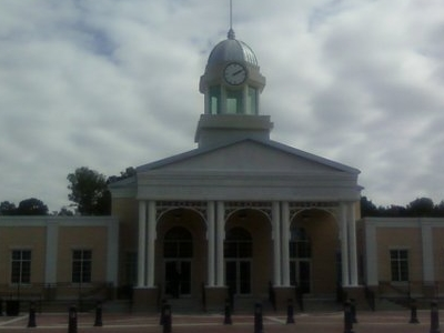 Garden  City  Hall