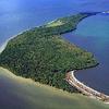 Garden Island State Recreation Area
