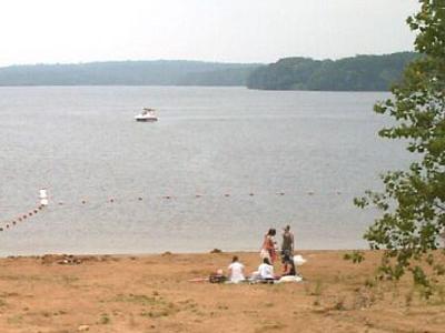 Gardner Lake State Park