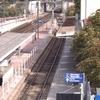 Aubagne Railway Station