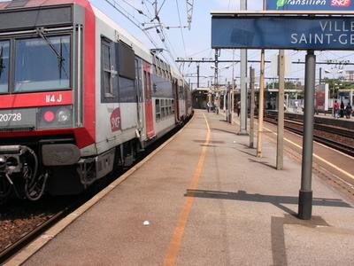 Villeneuve Saint Georges