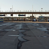 Stade De France - Saint-Denis Entrance