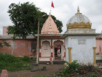 Garhkalika  Temple