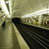 Garibaldi Métro Station
