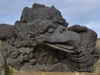 Garuda, King Of Birds And Lord Vishnu's Mount
