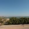 Gaspa Abu Simbel, Lago Nasser