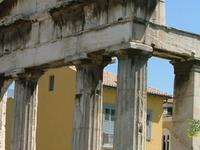 Gate of Athena Archegetis