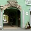 Gate Of Grassalkovich House, Gyöngyös
