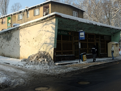 Gate  The Pub Zabrze