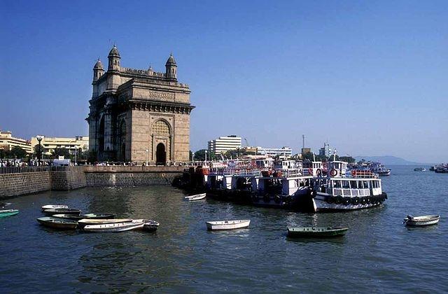 Mumbai City & Elephanta Caves Day Tour Photos