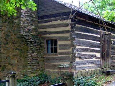 The Ogle Cabin In Gatlinburg