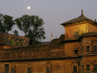 Gauhar-Mahal