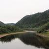 Gaula River At Kotsøy