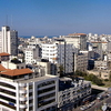 Gaza City View